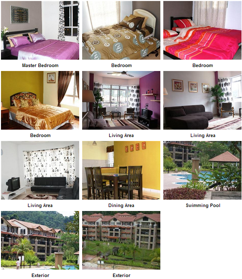brilliant homestay apartment  drimba kota damansara